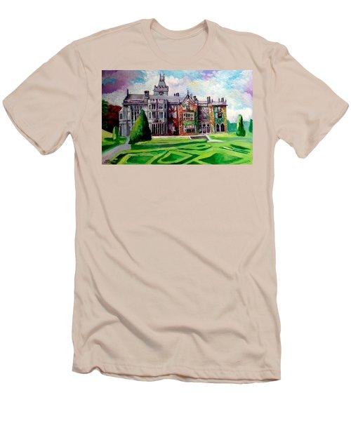 Adare Manor Co Limerck Ireland Men's T-Shirt (Athletic Fit)