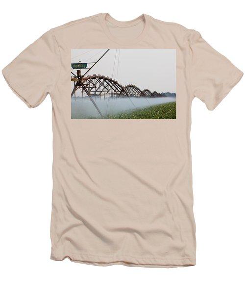 Agriculture - Irrigation 3 Men's T-Shirt (Athletic Fit)