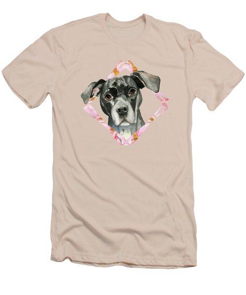 All Ears 2 Men's T-Shirt (Athletic Fit)