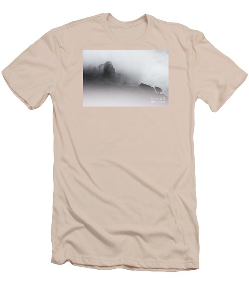 Men's T-Shirt (Slim Fit) featuring the photograph Another World by Dana DiPasquale