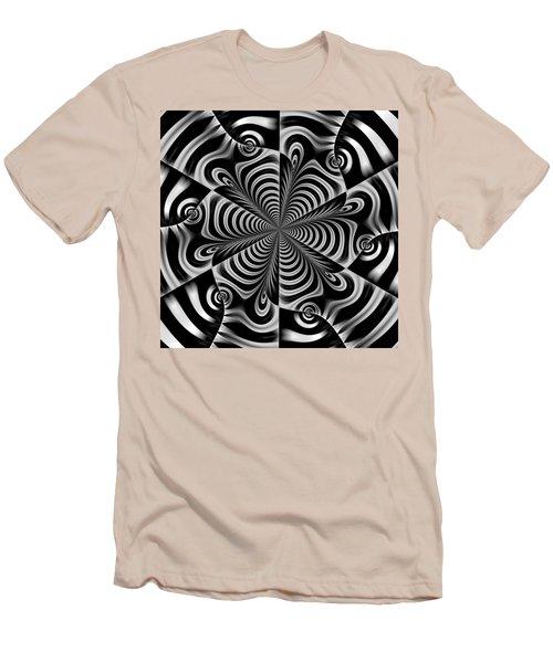 Apprecious Men's T-Shirt (Athletic Fit)