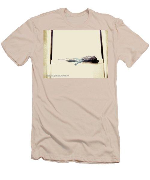Arising Light Men's T-Shirt (Athletic Fit)
