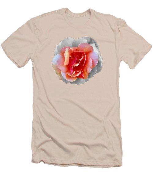 Variation Men's T-Shirt (Athletic Fit)