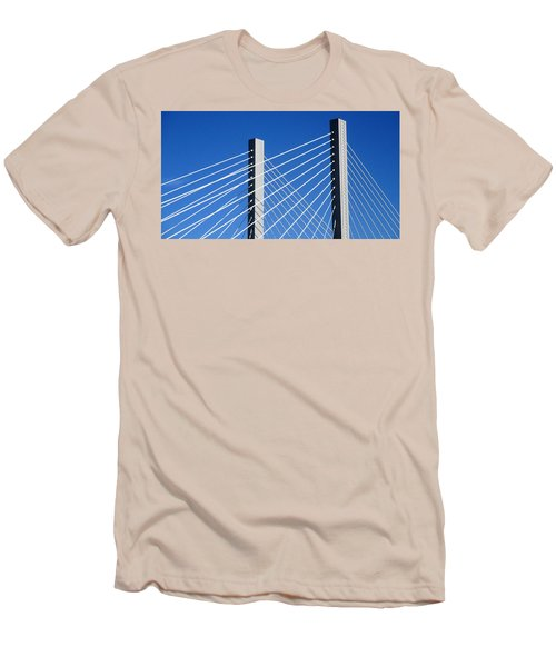 Aspire 2 Men's T-Shirt (Athletic Fit)