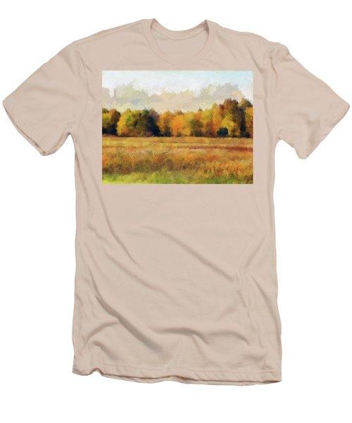 Autumn Impression 2 Men's T-Shirt (Athletic Fit)