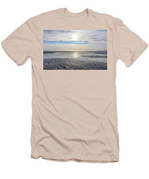 Beach II Men's T-Shirt (Athletic Fit)