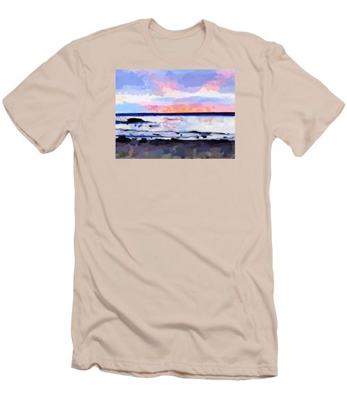 Before Sunrise Men's T-Shirt (Athletic Fit)