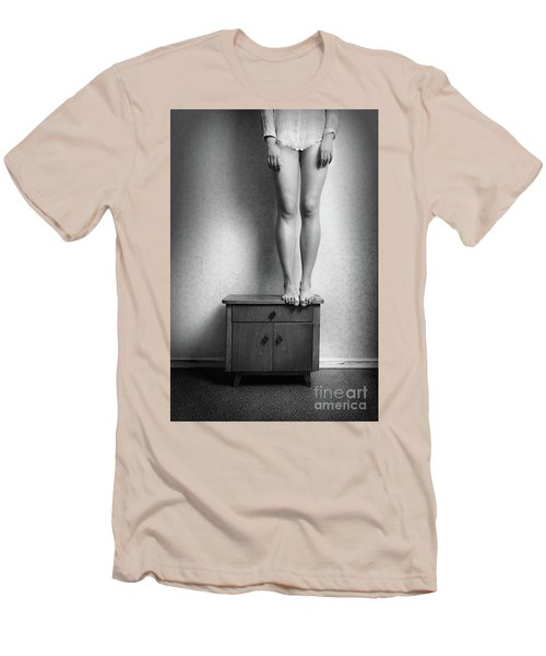 Body #7044 Men's T-Shirt (Athletic Fit)