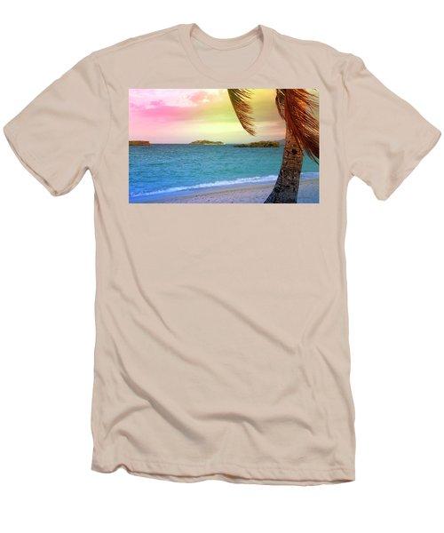 Boracay Philippians 6 Men's T-Shirt (Athletic Fit)