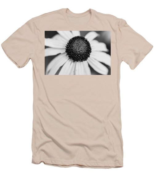 Brown Eyed Susan Men's T-Shirt (Athletic Fit)