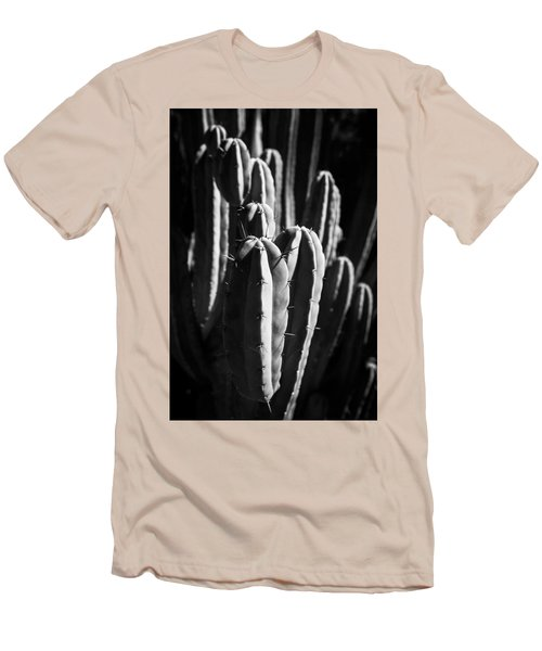Cactus IIi Men's T-Shirt (Athletic Fit)