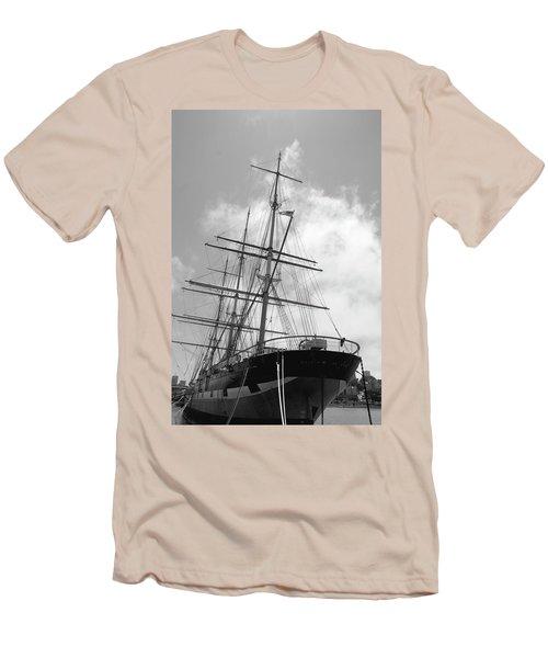 Caravel Men's T-Shirt (Athletic Fit)