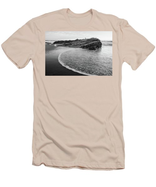 Carpentaria Seagull Men's T-Shirt (Athletic Fit)