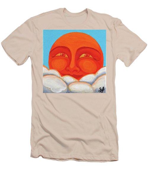 Celestial 2016 #1 Men's T-Shirt (Athletic Fit)
