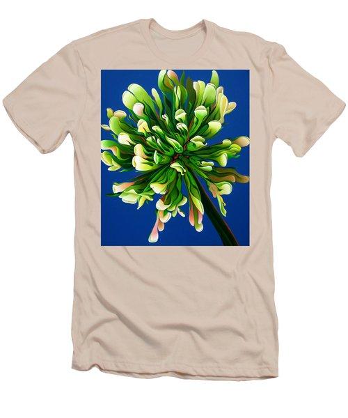 Clover Clarification Indoctrination Men's T-Shirt (Athletic Fit)
