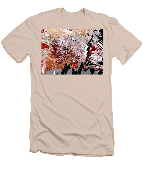 Corporate Men's T-Shirt (Slim Fit) by Ralph White