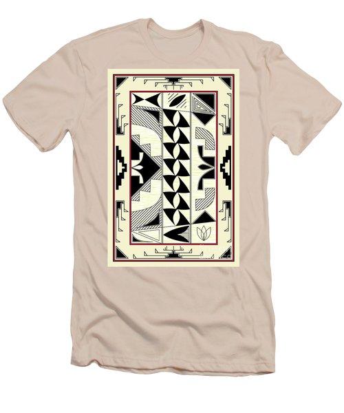 Could Be Corn Men's T-Shirt (Athletic Fit)