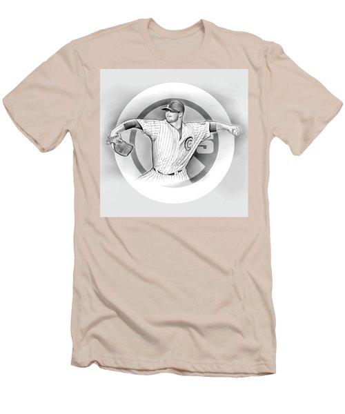 Cubs 2016 Men's T-Shirt (Athletic Fit)