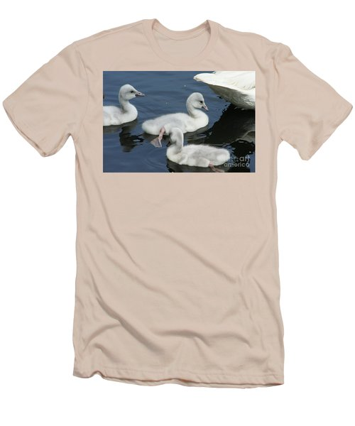 Cygnets Men's T-Shirt (Athletic Fit)