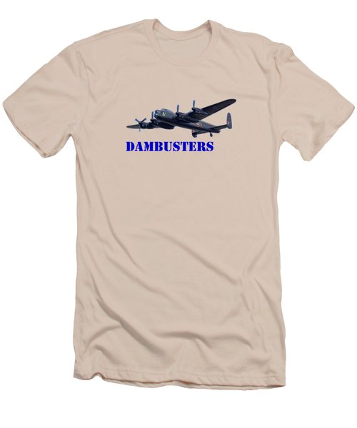 Dambusters Men's T-Shirt (Athletic Fit)