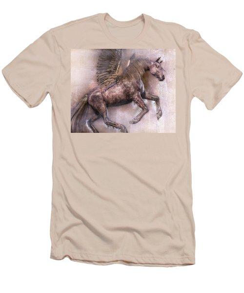 Dark Angel Men's T-Shirt (Athletic Fit)