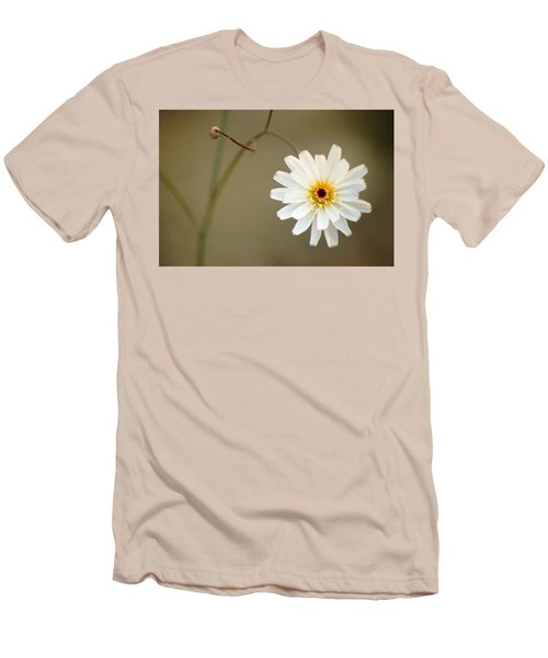 Death Valley Superbloom 104 Men's T-Shirt (Slim Fit) by Daniel Woodrum