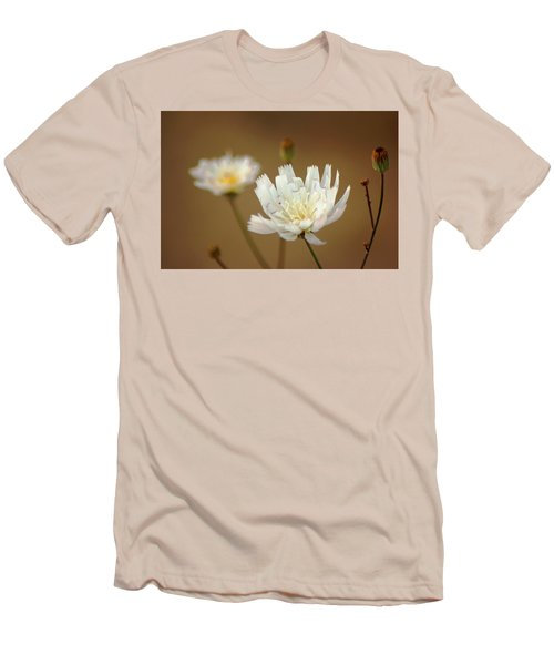 Death Valley Superbloom 303 Men's T-Shirt (Slim Fit) by Daniel Woodrum
