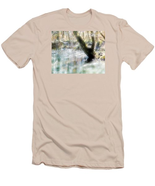 Degenried Switzerland Men's T-Shirt (Slim Fit) by Mimulux patricia no No