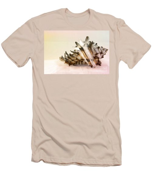Delicate Shell Men's T-Shirt (Athletic Fit)