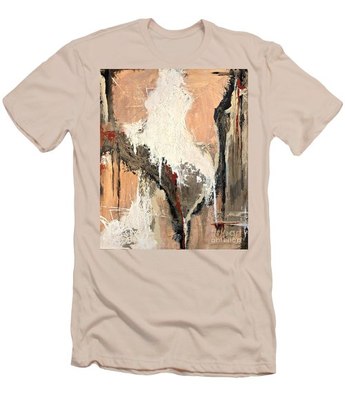 Desert Varnish Men's T-Shirt (Slim Fit)
