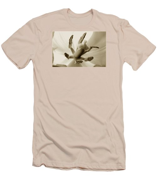 Design By Nature Men's T-Shirt (Slim Fit) by Terence Davis