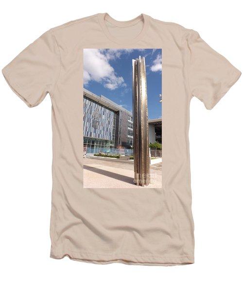 Doncaster Civic Men's T-Shirt (Athletic Fit)
