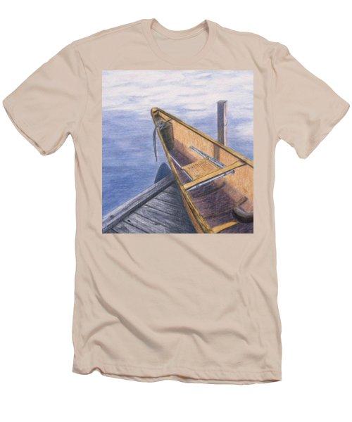 Dream Machine Men's T-Shirt (Athletic Fit)