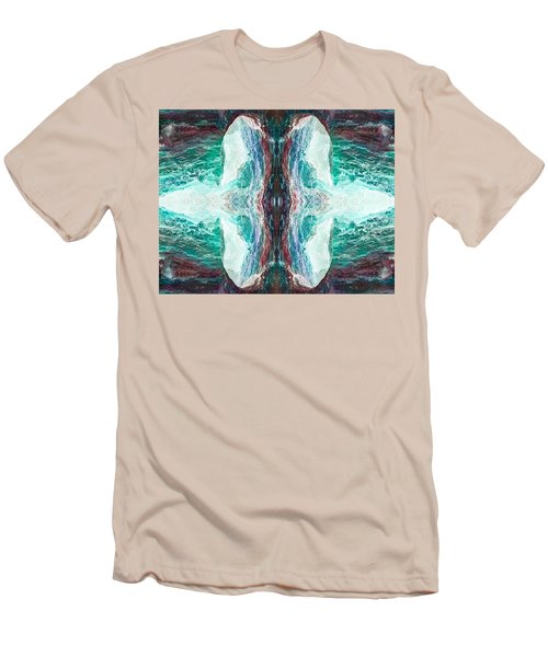 Dreamchaser #3198 Men's T-Shirt (Athletic Fit)