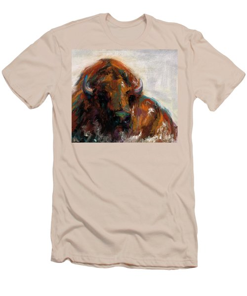 Early Morning Sunrise Men's T-Shirt (Athletic Fit)