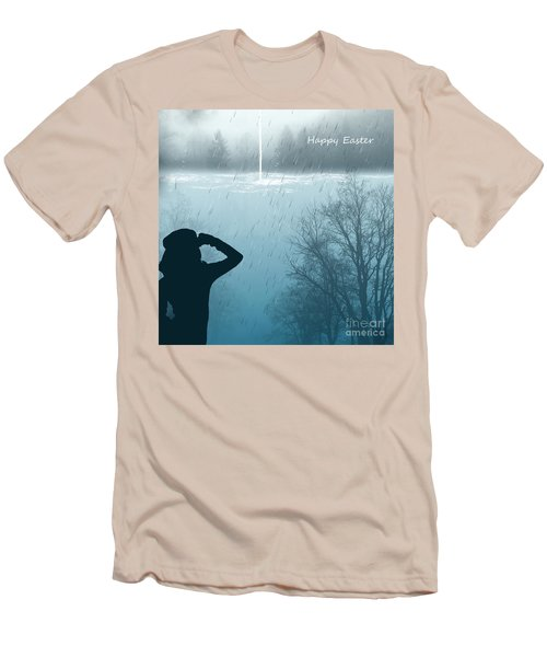 Easter 2016 Men's T-Shirt (Athletic Fit)