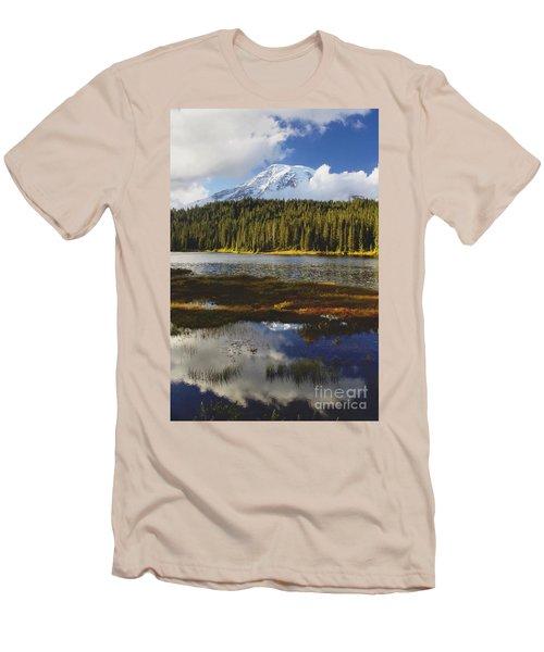 Emergence Men's T-Shirt (Slim Fit)