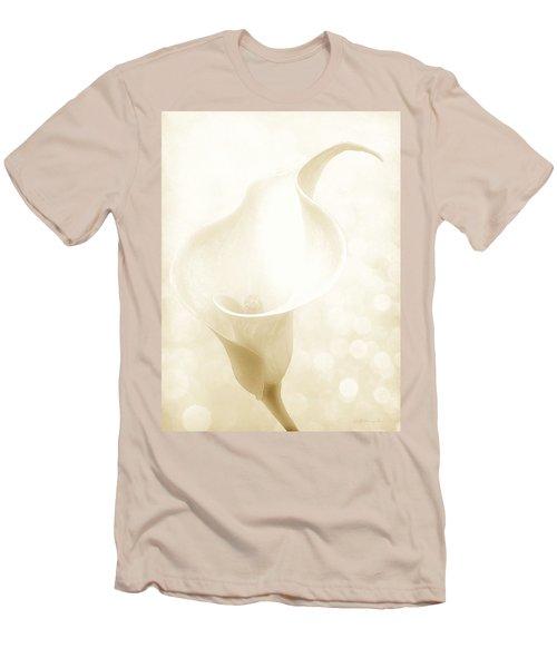 Enchanting Men's T-Shirt (Slim Fit) by Gabriella Weninger - David