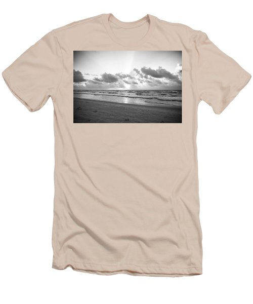 End Of The Season Padre 19 Men's T-Shirt (Athletic Fit)