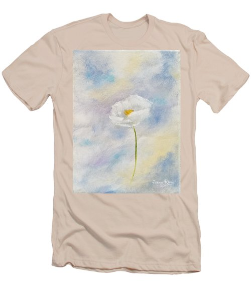 Ethereal Aspirations Men's T-Shirt (Athletic Fit)