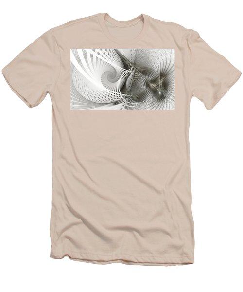 Extensions Men's T-Shirt (Athletic Fit)