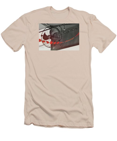 Fan Love Men's T-Shirt (Slim Fit) by JAMART Photography