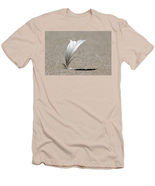 Feather Port Jefferson New York Men's T-Shirt (Athletic Fit)