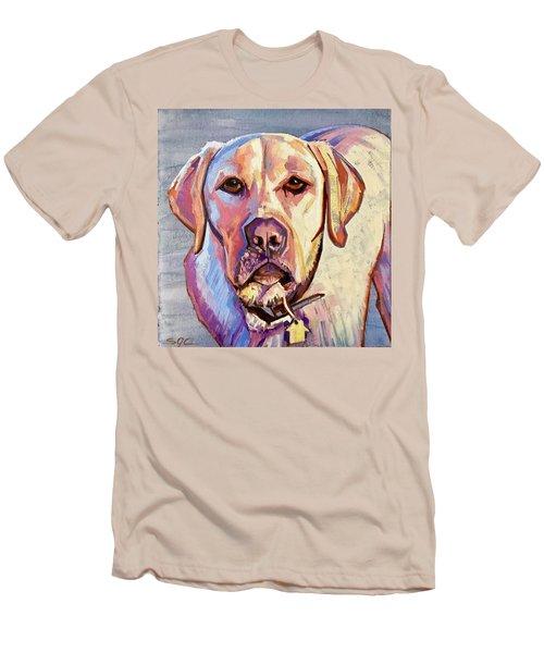 Finn Men's T-Shirt (Athletic Fit)