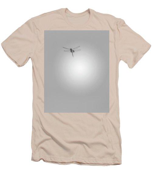 Finnon Dragon Flight Men's T-Shirt (Athletic Fit)
