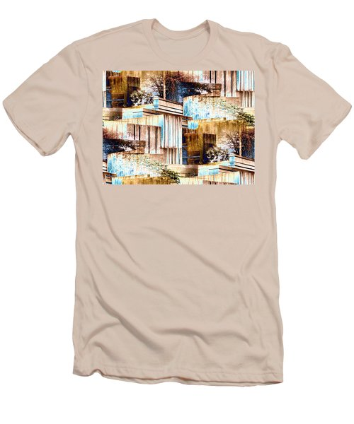 Freeway Park Men's T-Shirt (Athletic Fit)