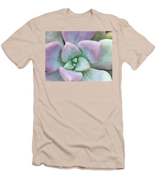 Ghost Plant Men's T-Shirt (Athletic Fit)
