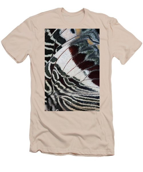 Giant Charaxes Butterfly Men's T-Shirt (Athletic Fit)