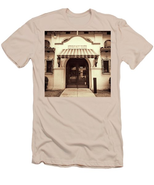 Men's T-Shirt (Slim Fit) featuring the photograph Hale by Stephen Stookey