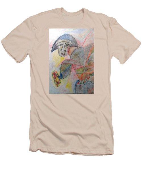 Hegemony Men's T-Shirt (Athletic Fit)